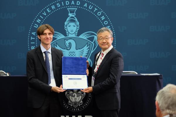 isas award