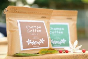 champa coffee