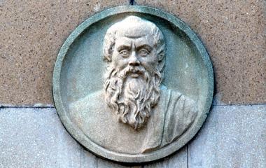 ソクラテス 1724~1804 ドイツの哲学者。自然科学的認識の確実さを求めて認識...  東洋