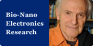 Bio-nano Electronics Research