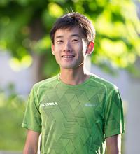 石川末廣選手 | 東洋大学
