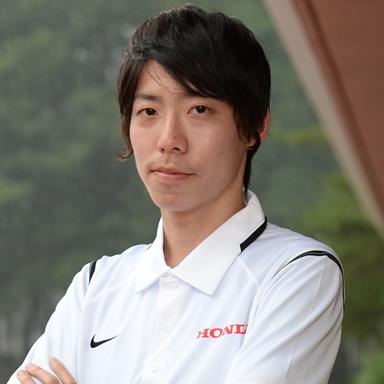 設楽 悠太選手 | 東洋大学