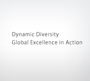 Dynamic Diversity Global Excellence in Action