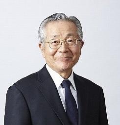学校法人東洋大学理事長あいさつ