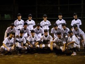 高校 軟式野球部(男子のみ)