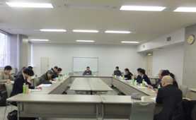 The 5th Study Meeting, the 2nd Unit