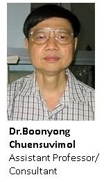 Dr. Boonyoung