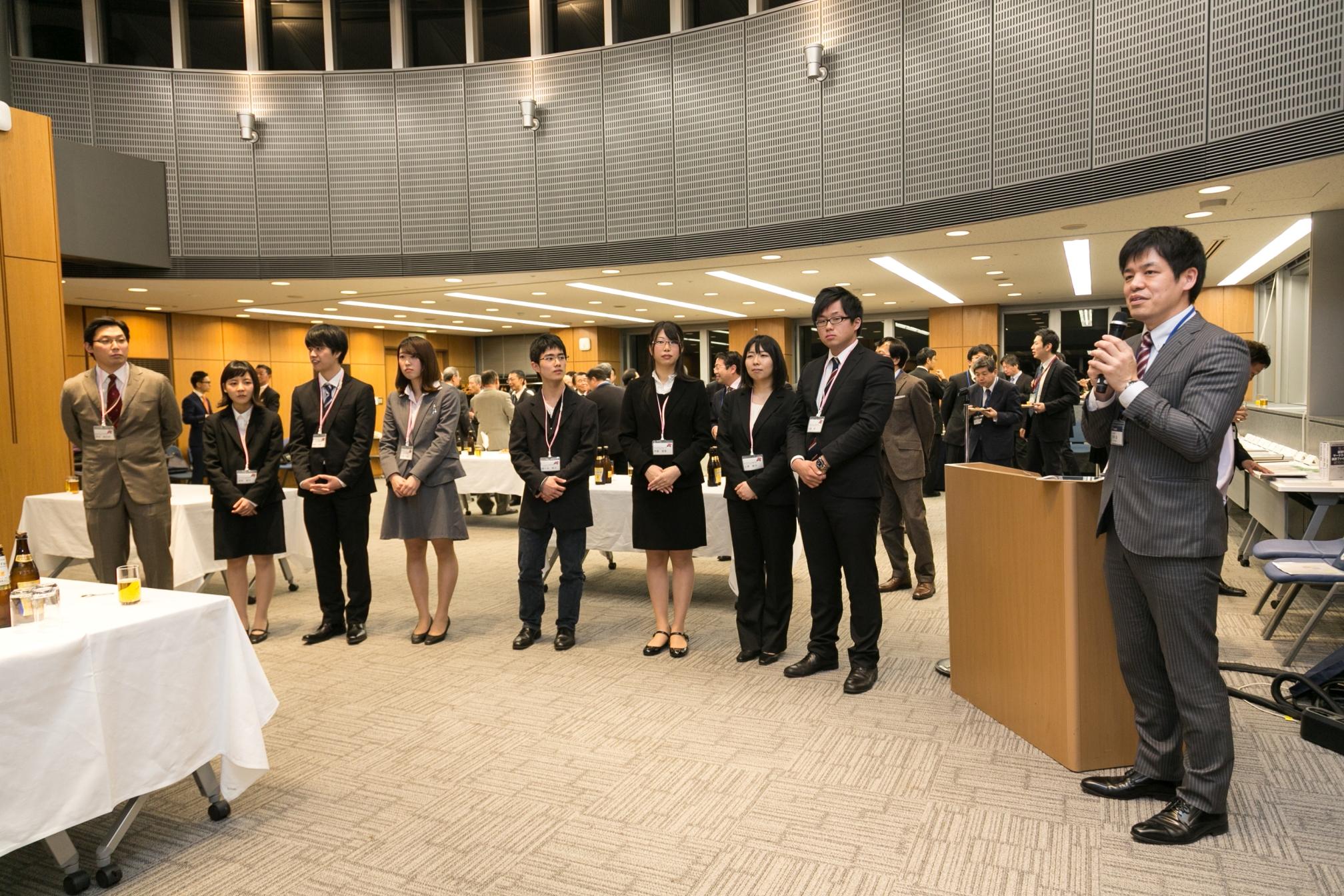 東洋大学経営学部開設50周年記念...
