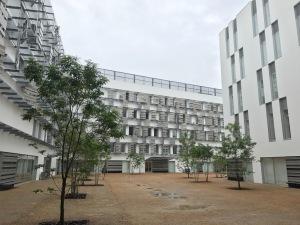 キャンパス 板倉 東洋 大