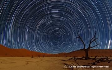 ナミブ砂漠の画像 p1_1