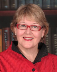 Dr. Jane Knight