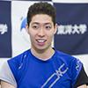 萩野公介選手