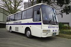 「東洋大学附属牛久高等学校 スクールバス」の画像検索結果